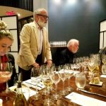 A Rare Sherry Tasting During International Sherry Week and a Gonzalez Byass Wine Dinner at Olea New Haven