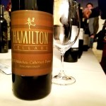 Hamilton Cellars, Weinbau Cabernet Franc 2013, Columbia Valley, Washington, Wine Casual