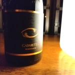 Cadaretta, Windthrow 2014, Columbia Valley, Washington, Wine Casual