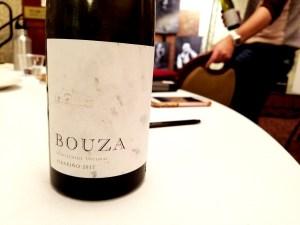 Bouza, Albariño 2017, Montevideo, Uruguay, Wine Casual