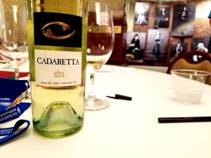 Cadaretta, SBS 2016, Columbia Valley, Washington, Wine Casual