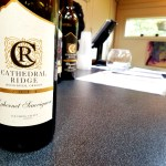 Cathedral Ridge, Cabernet Sauvignon 2014, Columbia Valley, Washington, Wine Casual