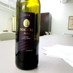 Macari, Reserve Merlot 2010, North Folk of Long Island, New York, Wine Casual