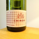 Beatrice et Pascal Lambert, Les Terrasses Chinon 2014, Loire, France, Wine Casual