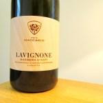 Pico Maccario, Lavignone Barbera D'Asti DOCG 2016, Italy, Wine Casual