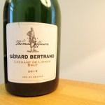 Gerard Bertrand, Crémant de Limoux Brut 2015, Languedoc-Roussillon, France, Wine Casual