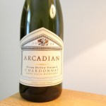 Arcadian, Sleepy Hollow Vineyard Chardonnay 2008, Santa Lucia Highlands, California, Wine Casual