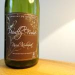 Domaine du Bouchot, Pouilly Fumé 2016, Loire, France, Wine Casual