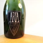 Aria, Estate Brut Cava, Catalonia, Spain, Wine Casual