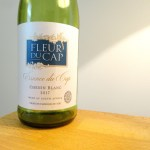 Fleur du Cap, Essence du Gap Chenin Blanc 2017, Western Cape, South Africa, Wine Casual