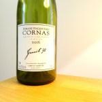 Domaine Vincent Paris, Granit 30 Cornas 2016, Rhone, France, Wine Casual