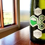 Galen Glen, Grüner Veltliner 2018, Vinology, Lehigh Valley, Pennsylvania, Wine Casual