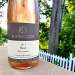 Weingut Walter Buchegger, Terrassen Rosé 2017, Niederösterreich, Austria, Wine Casual
