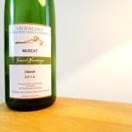 Domaine Gérard Neumeyer, Muscat Ottonel 2014, Alsace, France, Wine Casual