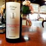 Heritage Estate, Shiraz Mourvedre Grenache 2018, Granite Belt, Queensland, Australia, Wine Casual