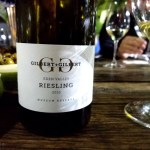 Gilbert + Gilbert, Medium Reserve Riesling 2010, Eden Valley, Australia, Wine Casual
