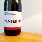 Domaine Jaulin-Plaisantin, L'Enfer Chinon 2016, Loire, France, Wine Casual