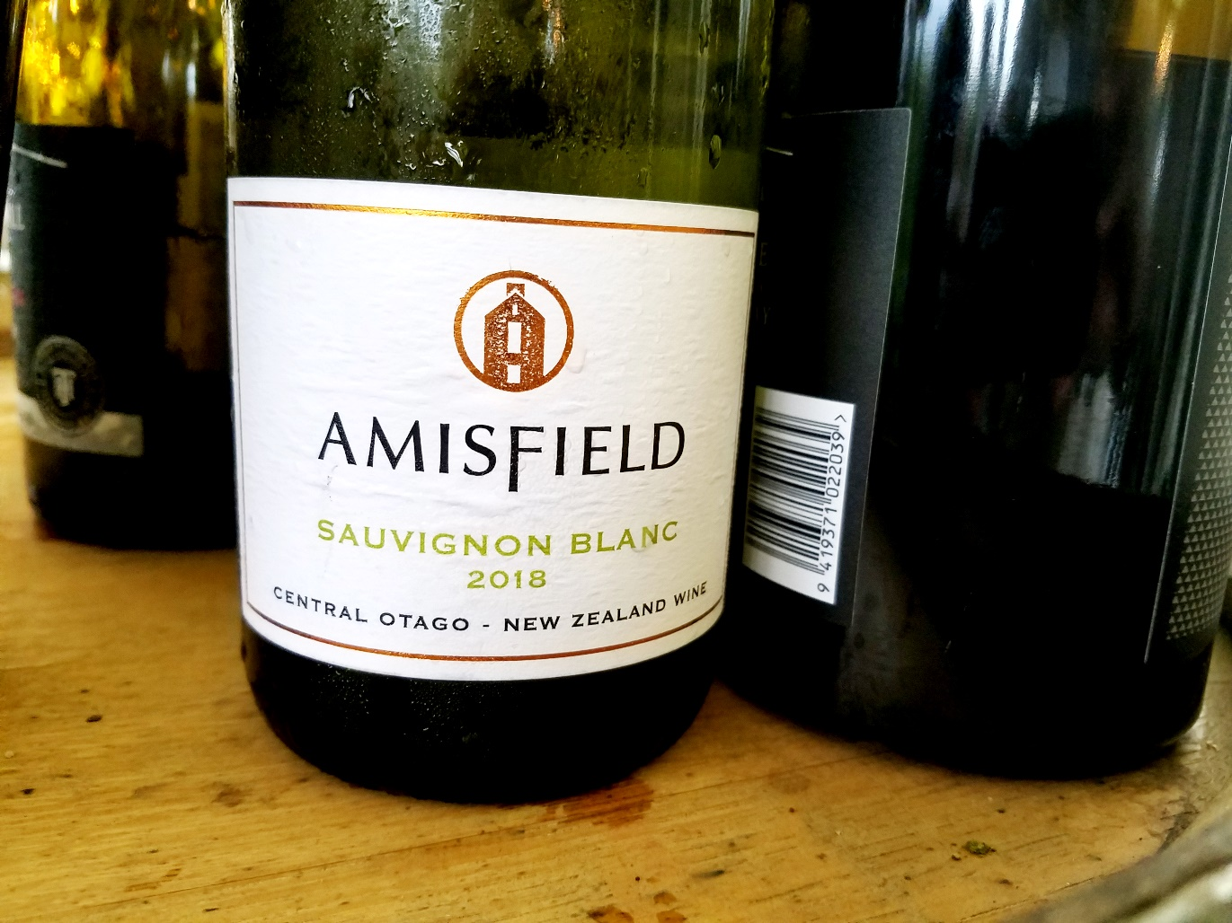 Amisfield, Sauvignon Blanc 2018, Central Otago, New Zealand, Wine Casual