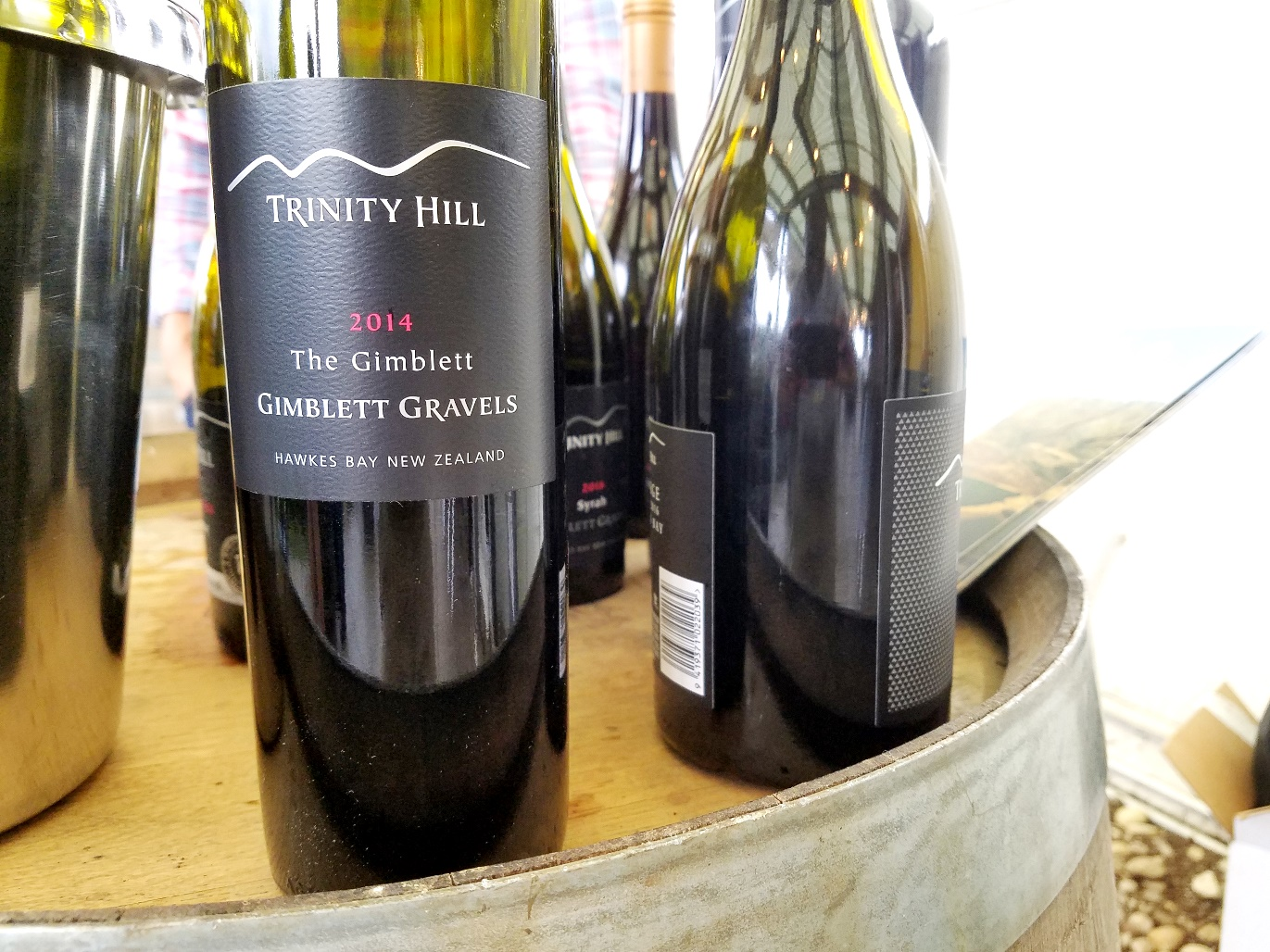 Trinity Hill, The Gimblett 2014, Gimblett Gravels, Hawkes Bay, New Zealand, Wine Casual