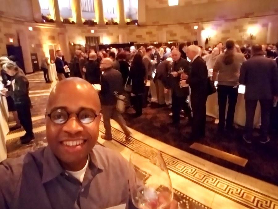 Benvenuto Brunello 2020 New York City, Wine Casual