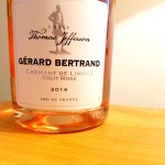 Gérard Bertrand, Thomas Jefferson Crémant de Limoux Brut Rosé 2016, France, Wine Casual