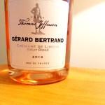 Gérard Bertrand, Thomas Jefferson Crémant de Limoux Brut Rosé 2016, France, Wine Casual