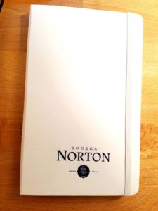 A Rare Bodega Norton Gernot Langes Vertical Tasting and Other 125th Anniversary Gems