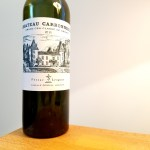 Chateau Carbonnieux, Grand Cru Classé de Graves 2015, Pessac Léognan, France, Wine Casual