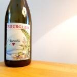 La Fontaine Aux Fougères, Myosotis Bourgueil 2015, Loire, France, Wine Casual