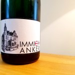 Immich Anker, Enkircher Zeppwingert Brut Nature Zero Dosage Riesling Sekt 2014, Mosel, Germany, Wine Casual