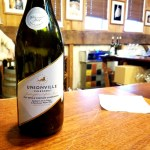 Unionville Vineyards, Single Vineyard Chardonnay 2010, Pheasant Hill Block 1A – Rows 1-12, New Jersey, Wine Casual