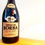 Adega de Borba, Reserva Vinho Tinto Red Wine 2015, Alentejo, Portugal, Wine Casual