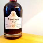 W.J. Graham's, 20-Year Old Tawny Port, Portugal, Wine Casual