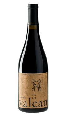 Valcan Cellars, Syrah 2015, Rogue Valley, Oregon, Wine Casual