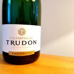 Trudon, Emblématis Champagne Brut, France, Wine Casual