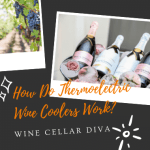 How Do Thermoelectric Wine Coolers Work?