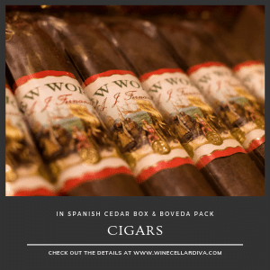 #9 Alternative Use for Wine Cooler - Store Cigars