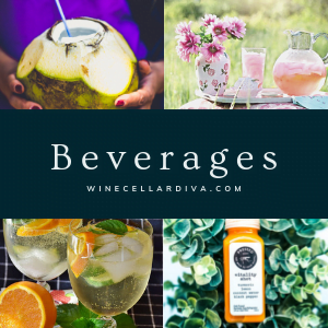 #1 Alternative Use for Wine Cooler - Beverages & Water