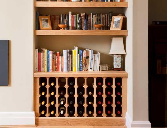 wine cellars of yorkshire