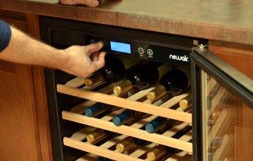 When Should You Defrost Your Wine Cooler?