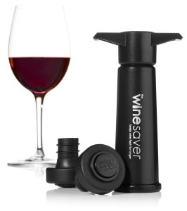 Wine Saver - Vacuum Wine Pump