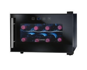 Nostalgia Electrics Wine Chiller