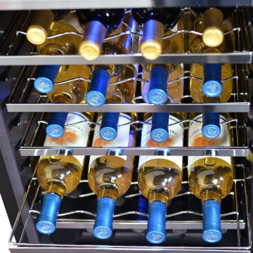 Best Single Zone Wine Coolers