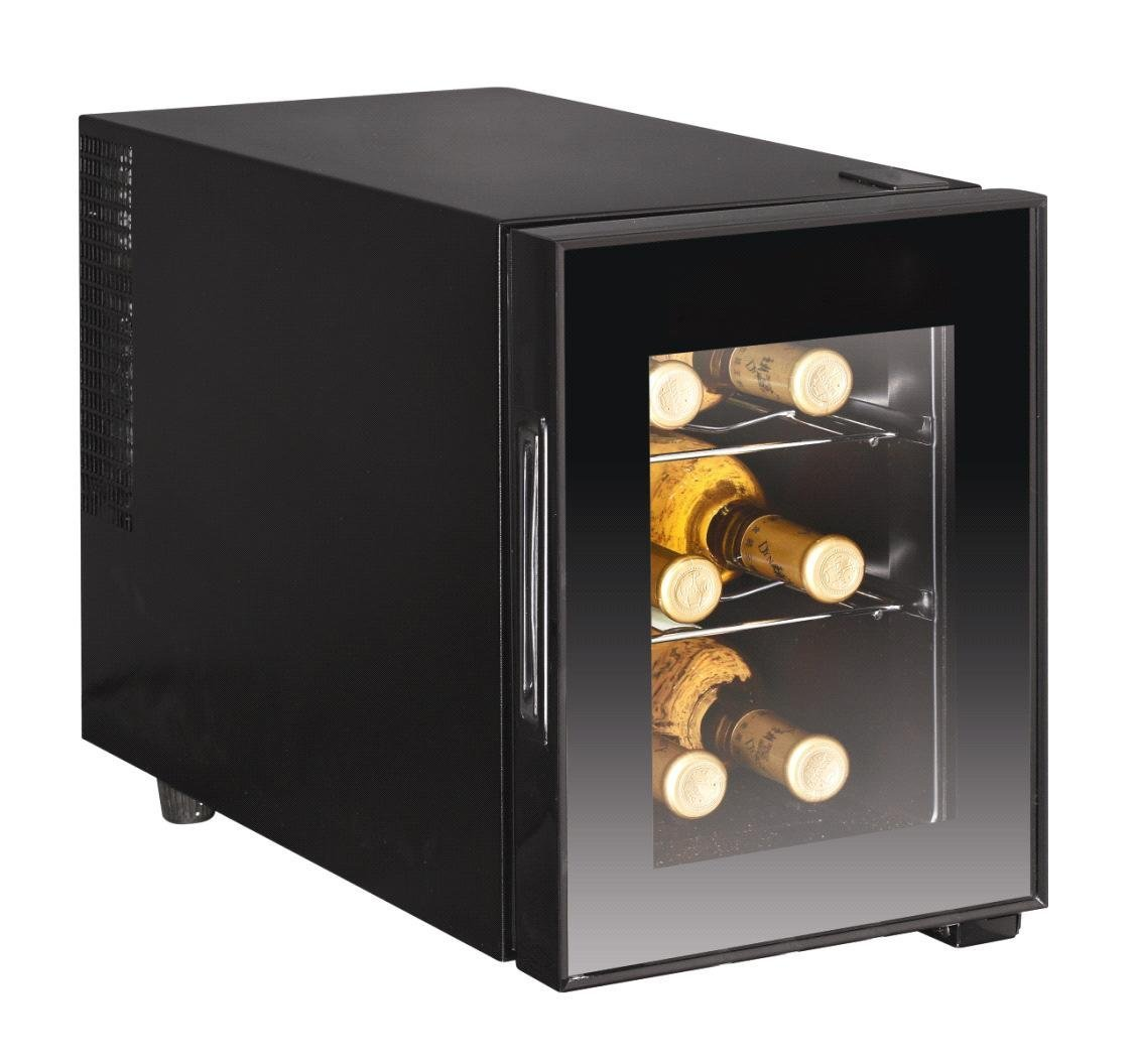 Igloo 6 Bottle Wine Cooler Review