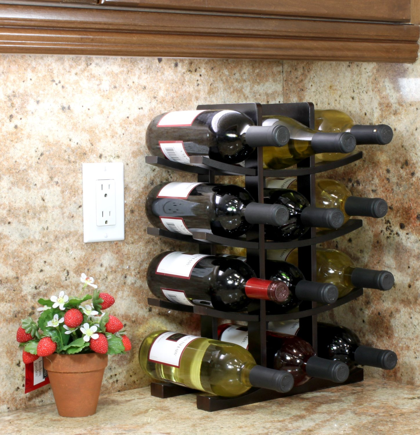 Best Wine Racks Under $25