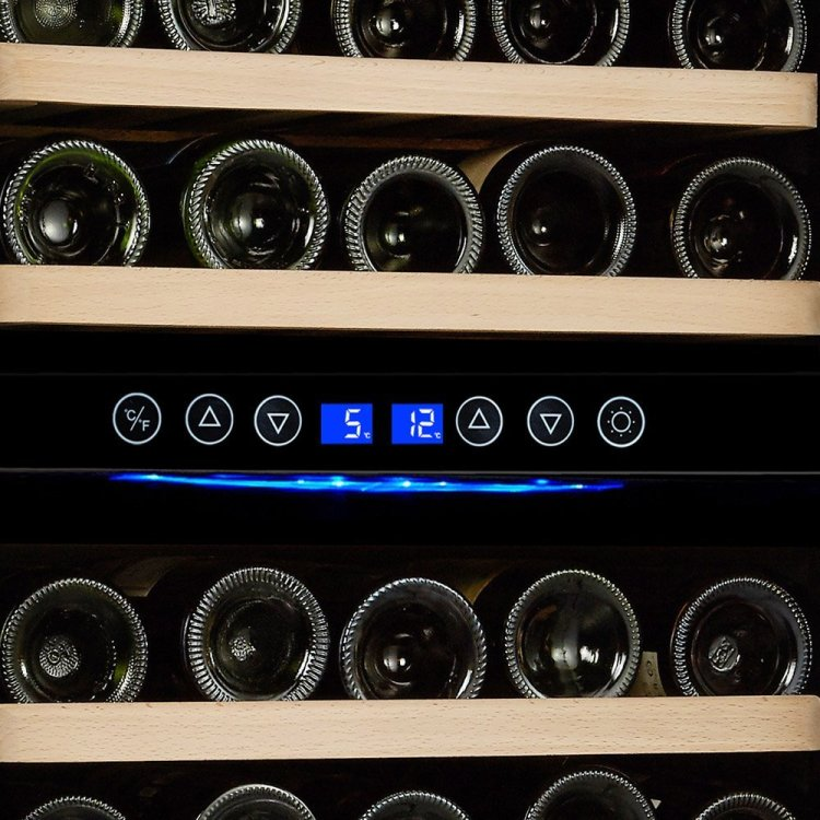 Silent Wine Coolers