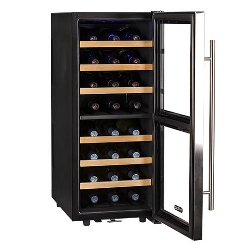 The Best Wine Coolers Reviews Amp Tips