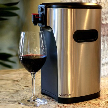 Wine Dispenser
