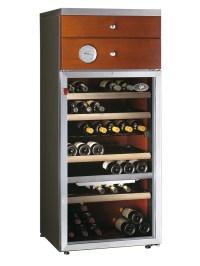 IP Integrated Wine Cabinet CIS302 - Wine Corner