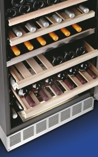 Integrated Wine Cabinet CI1301 from Wine Corner. Buy online.
